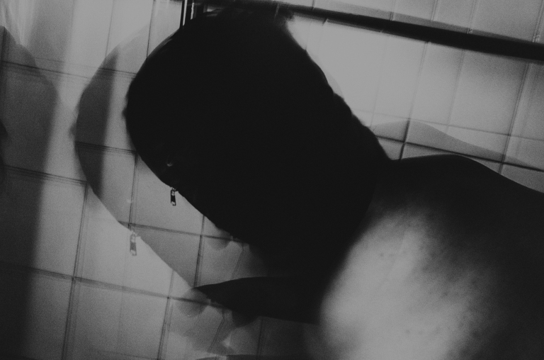 George Kanis photography, Shower, 2016. - Copy