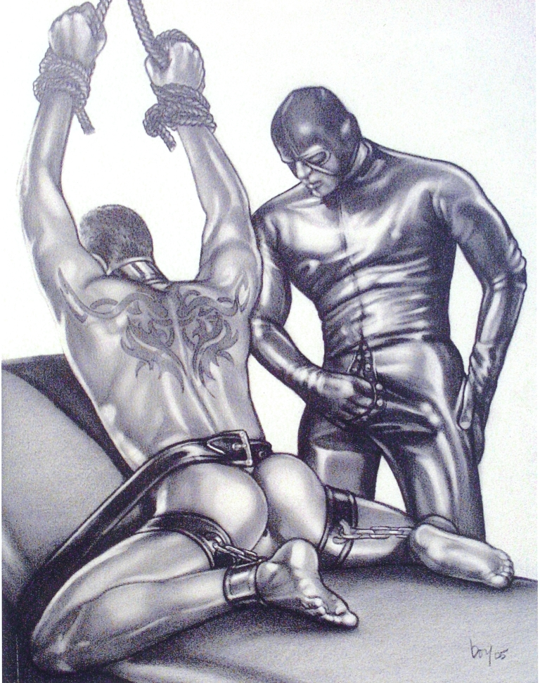 domination-in-rubber