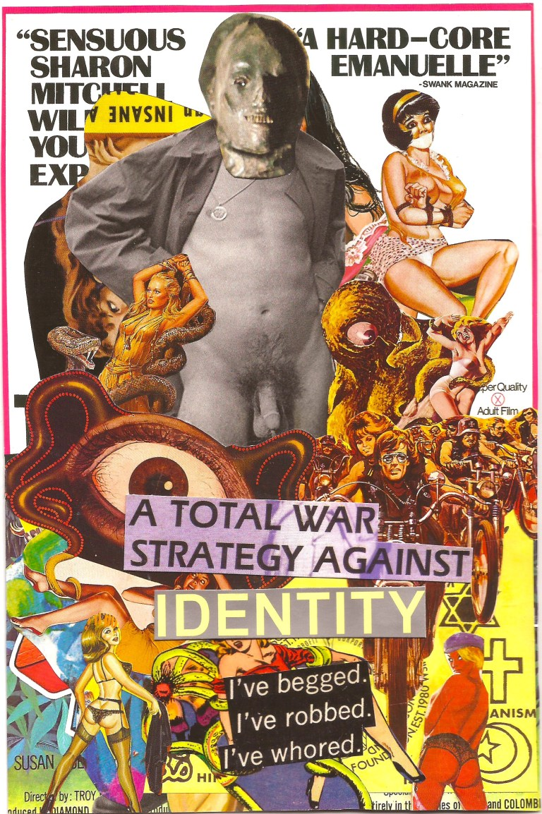 against-identity