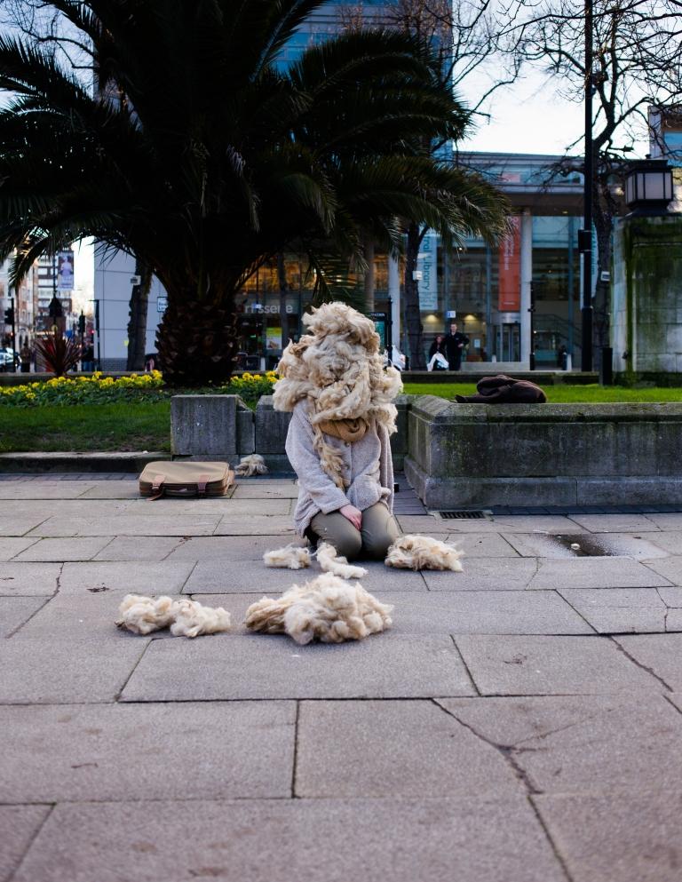 13 Radage Performance Wool Marco Berardi
