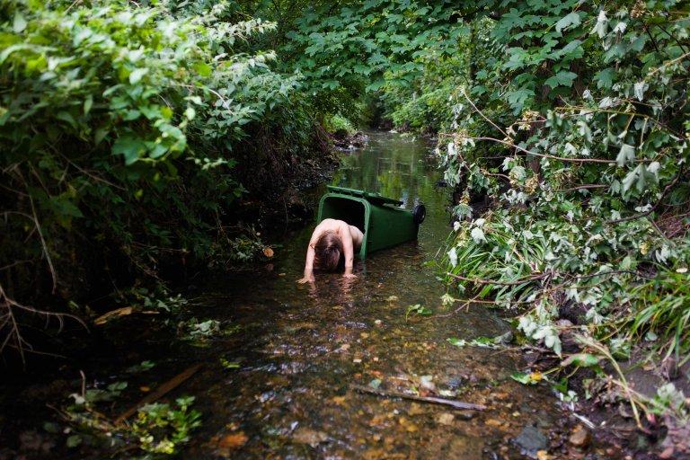 18 Radage Collaborations Marco Berardi Standing Water 2