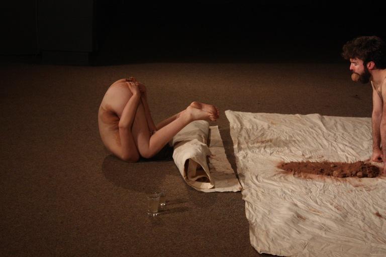 33 Radage Collaboration with Ro Hardaker Performance Vagina Arsehole 5